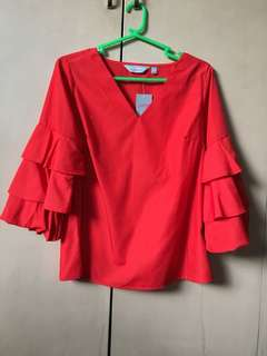 Dorothy Perkins - blouse