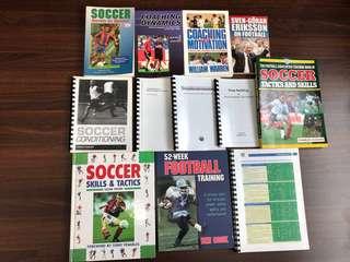 Coaching & Athlete Development