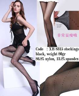 Stocking dan Legging take all 235k