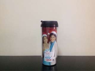 On the Wings of Love OTWOL JADINE Tumbler