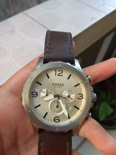 preloved fossil