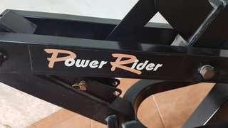 Power rider