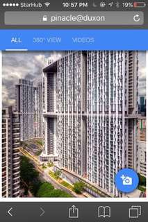 4room HDB whole unit for rent