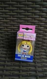 美少女戰士鎖匙扣  Sailormoon keychain