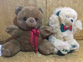 Bundle bear stuff