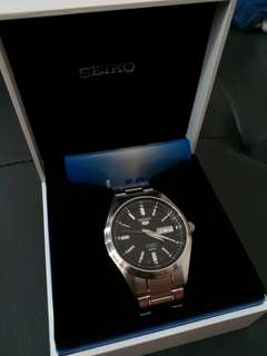 Seiko 精工手錶