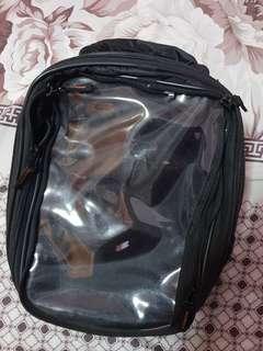 Kappa tank bag