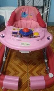 Apruva baby walker