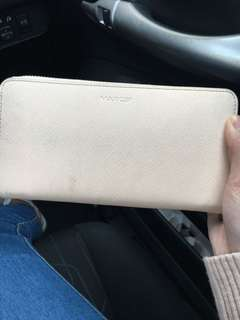 Marcs wallet (Blush)