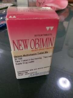 New Obimin