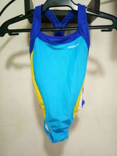 Speedo bodysuit
