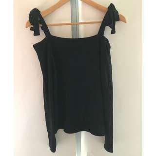 H&M Black Jumper