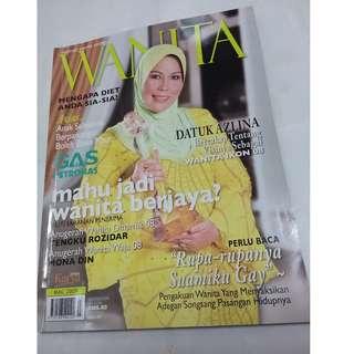 Wanita Mac 2009