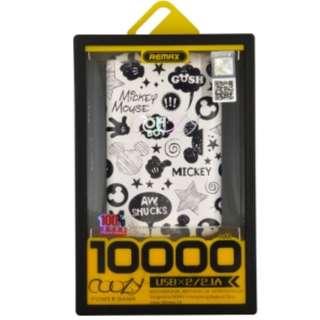 Remax Mickey Mouse Proda Powerbank 10000mAh