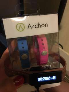 Archon 手環