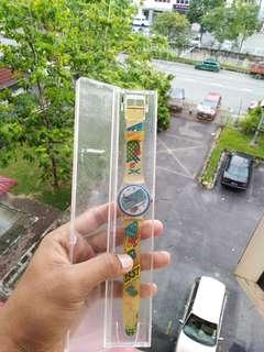 Vintage Yonex watch