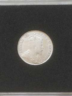 Rare 1902 in Uncirculated Condition