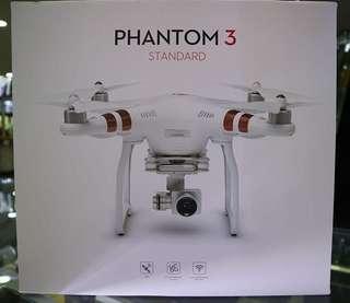Drone phantom 3 Bisa KREDIT