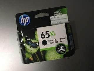 HP 65 XL Black ink cartridge
