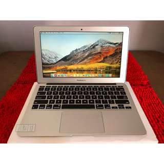 MACBOOK AIR 11 Inc 2015 - MJVM2, Intel i5, SSD 128 GB, RAM 4 Gb