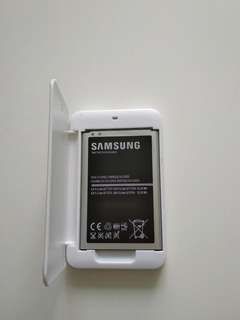 Samsung Battery Note 3 with charger