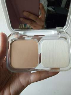 maybeline white super fresh Compact Powder