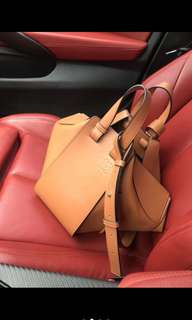 Loew*  bag 原料