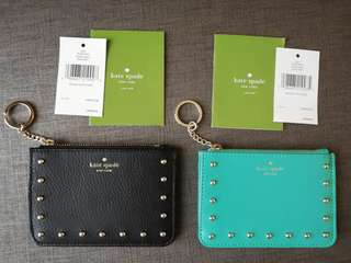 Kate Spade Bitsy Sanders Wallet Coin Purse Card Wallet
