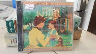 Hellen Keller VCD