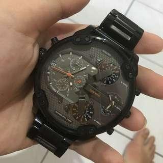 Jam tangan diesel dz7315 AUTHENTIC