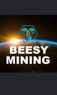Beesy Mining 海外礦場托管服務 暫時只接受Antminer S9或S9i