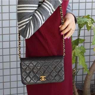 Vintage Chanel 大CC扣