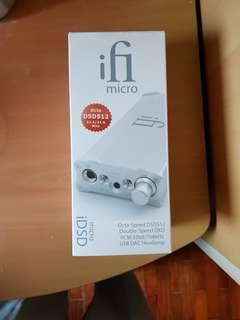 Ifi iDsd micro