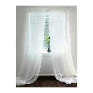IKEA LILL Curtain