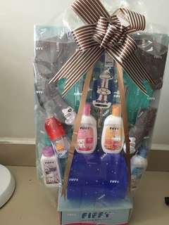 FIFFY BABY HAMPER