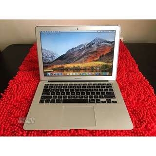 MACBOOK AIR 13 Inc 2016 MMGF2, Intel i5, SSD 128 Gb, RAM 8 Gb