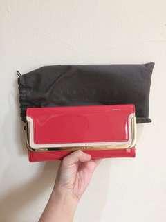 Charles n keith wallet