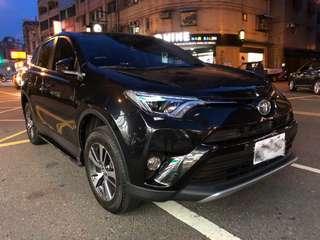 2015 Toyota Rav4 2.0