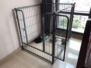 🚚 Play pen for dogs
