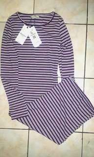 Bershka dress fit body