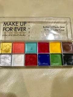 Make Up Forever - 12 Flash Color