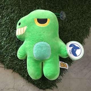 Dinasour soft toy