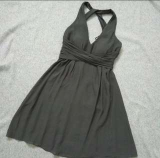 Guess black dress elegance / party dress
