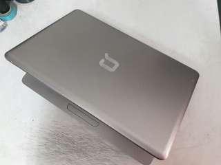 Compaq CQ42 Laptop 14'inch 4G 250G Language English NOTEBOOK