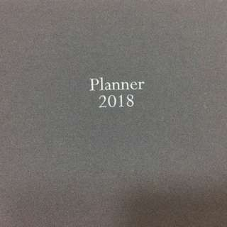 Planner/desk Calendar