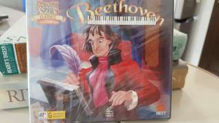 Beethoven Story VCD