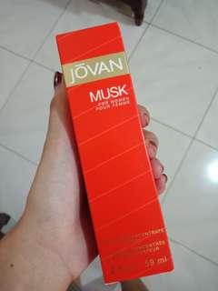 Perfume Jovan