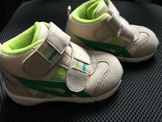 ASICS infant shoes