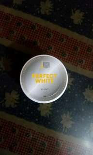 Artista Scent Prefect White Cream (Silky)