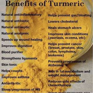 🚚 Kangen Ukon Turmeric supplement capsules